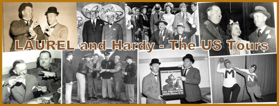 laurel and hardy complete collection