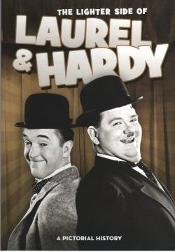 LAUREL HARDY BOOKS 2 by A.J MARRIOT.